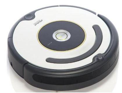 iRobot Roomba 760   Staubsaugerroboter (Ausstellungsstück mit voller Gewährleistung) für nur 333€