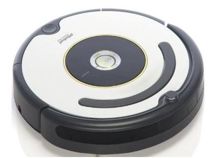 iRobot Roomba 760 iRobot Roomba 760   Staubsaugerroboter (Ausstellungsstück mit voller Gewährleistung) für nur 333€
