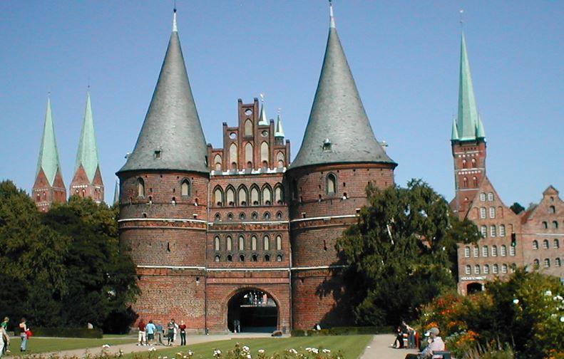 Hotelgutschein:  3*TRYP by Wyndham Aquamarin in Lübeck   2Übernachtungen für 2 Personen inkl. Frühstück nur 99€