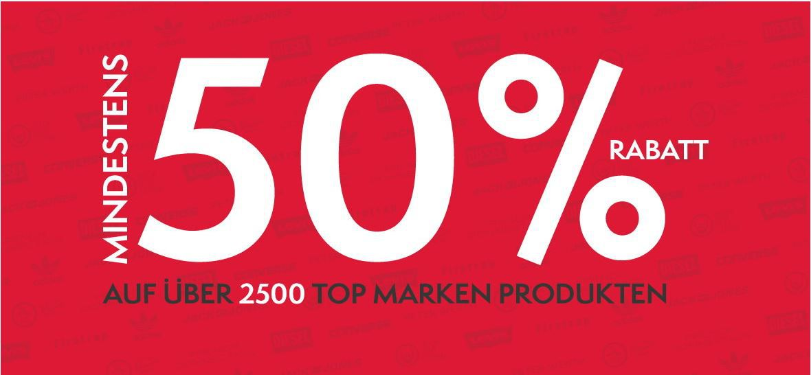 MandmDirect mit bis zu 50% Rabatt auf ausgewählte Artikel   z.B. adidas Originals Pique Polohemd ab 7,95€   Update!