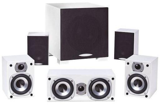 quadral ARGENTUM 4000   5.1 Lautsprecher System statt 599€ für 312€