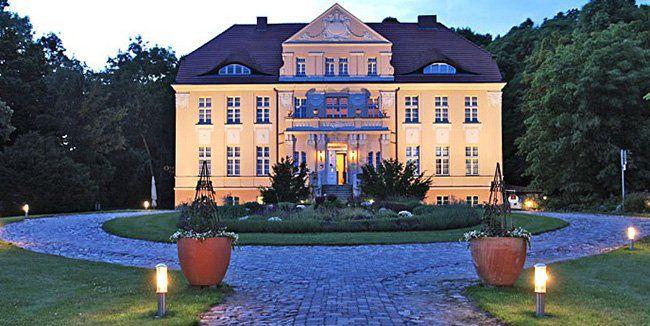 recise Resort in Sagard 3 Tage Rügen im 4 Sterne Hotel mit Frühstück, Candle Light Dinner, Wein und Saunanutzung ab 99€ p.P.