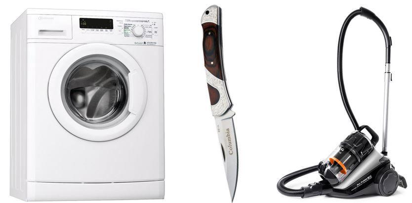 AEG Vampyr Bauknecht WA PLUS 634 Waschmaschine   bei den 91 Amazon Blitzangeboten bis 11Uhr