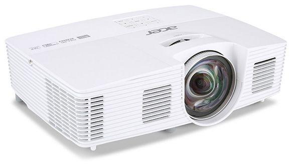 Acer H6517ST Kurzdistanz 3D Full HD DLP Projektor für 575€
