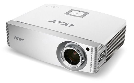 Acer H9505BD High End Full HD 3D DLP Beamer für 699€