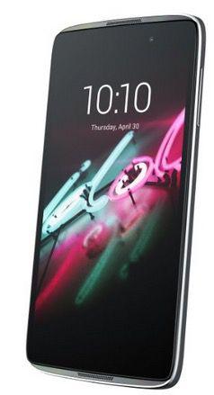 Alcatel Onetouch Idol 3 Smartphone für 139€ (statt 165€)