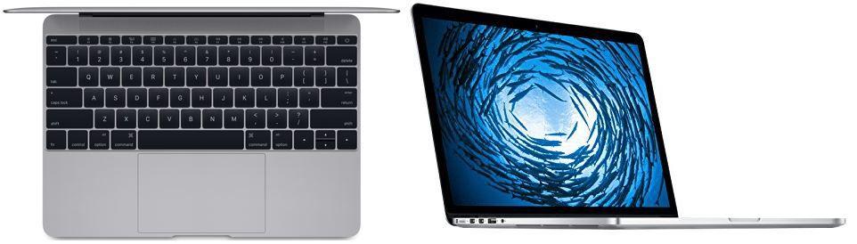 MacBook Pro mit 15 Zoll Retina, 16GB und 256GB SSD statt 1.779 für nur 1.489€