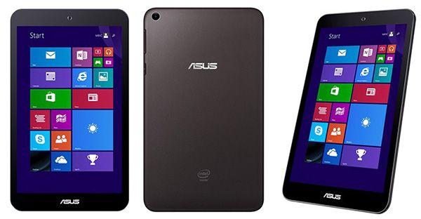 Asus VivoTab 8 (M81C) für 90,99€   8 Zoll, 1,86 GHz, 1GB Ram, 32GB, Win 8.1