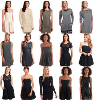 Damen Superdry Kleider versch. Modelle und Farben für je 24,95€ inkl. Versand