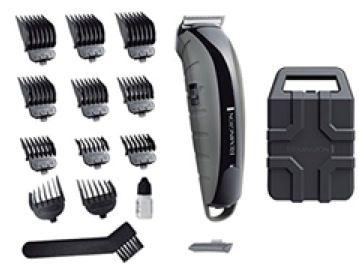 Bildschirmfoto 2015 07 24 um 09.06.54 Remington HC5880 Indestructible Haarschneider – Lithium Powered, 7.4 Volt für 49,48€ inkl. VSK