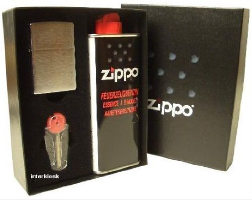 Reduzierte Zippos bei Amazon