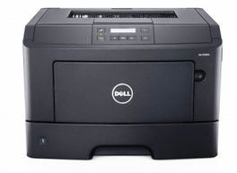 Dell B2360d Laserdrucker s/w (A4, Drucker, LCD Display, 38 Seiten/min, Duplex, USB) für 59,99€ inkl. VSK
