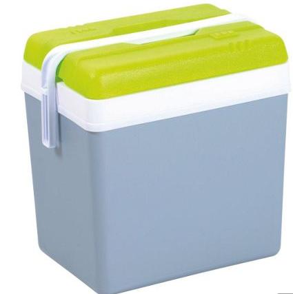 Kühlbox – Fassungsvermögen ca. 24 Liter für 8,99€ inkl. VSK