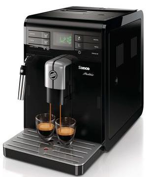 Saeco Moltio Vollautomatische Espressomaschine für 323,64€