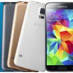 Samsung GALAXY S5 – Android Smartphone für 99,90€ als B-Ware