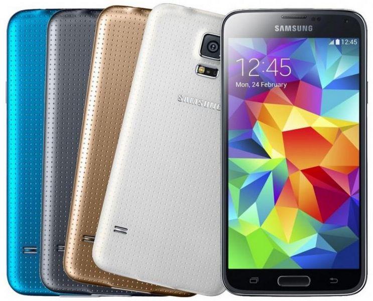 Samsung GALAXY S5   Android Smartphone für 299€ als B Ware