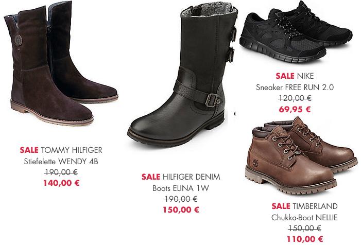Bildschirmfoto 2015 12 05 um 18.15.49 Top! Sale bei Görtz + 20% Gutschein