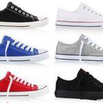 Arivaca – NoName Sneakers, Sportschuhe für Damen, Herren und Kinder je Paar 16,90€