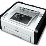 RICOH SP 213w Laserdrucker für nur 39,90€ (statt 50€)