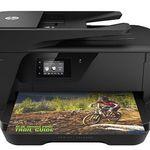 HP Officejet 7510 Wide Format Multifunktionsdrucker mit WLAN für 71,99€ (statt 90€)