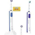 Braun Oral-B Professional Care 650 Zahnbürste + 2. Handteil für 34,95€ (statt 42€)