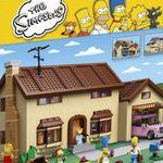 15% Rabatt auf Lego bei Toys'R'us – z.B. Lego Simpsons Haus für 173€ (statt 200€)