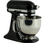 Kitchenaid Artisan 5KSM150PSEOB Küchenmaschine für 356,15€ (statt 390€) + 62,85€ in Superpunkten