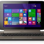 Medion Akoya P2213T – 11,6 Zoll Convertible mit Full HD + Win 8.1 für 188,88€ – B-Ware