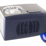 Unold 48808 Eismaschine Schuhbeck mit Kompressor für 169€ (statt 204€)