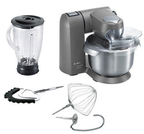 Schnell! Bosch MUMXL20G MaxxiMum Küchenmaschine statt 432€ für 249€
