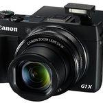 Canon PowerShot G7X Mark II Digitalkamera im Vlogger Kit mit Stativ und 32GB Speicherkarte + 40€ MM-Gutschein ab 499€ (statt 542€)