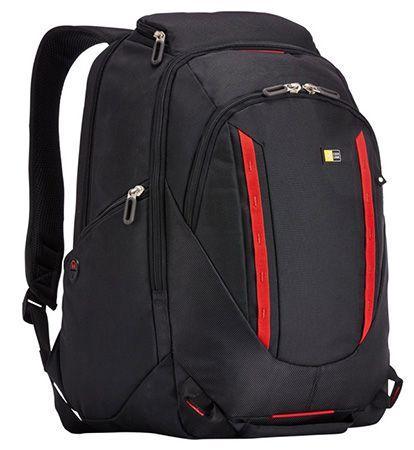 Case Logic BPEP 115 für 23,65€   Rucksack für Notebooks bis zu 15,6 Zoll
