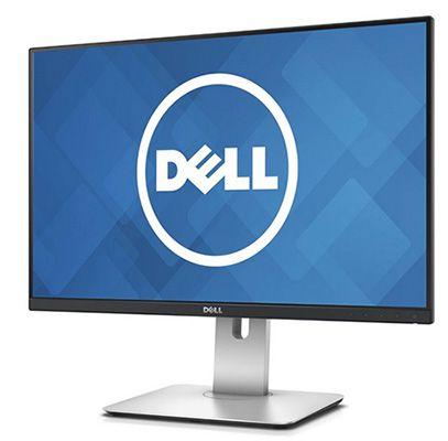 Dell UltraSharp U2515H Dell UltraSharp U2515H   25 Zoll QHD Monitor für 247,68€ (statt 299€)   refurbished!