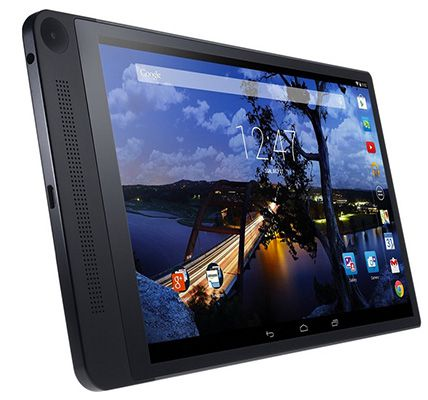 Dell Venue 8 7840 Dell Venue 8 7840   8,4 Zoll WLAN Tablet (2,3 GHz, 2GB Ram, 16GB) für 239,90€ (statt 281€)