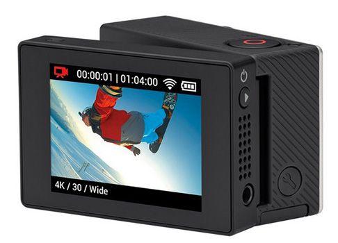 Ausverkauft! GoPro LCD Touch BacPac für 49,95€ (statt 73€)   GoPro Bildschirm für Modelle ab Hero3