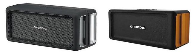 Grundig GSB 120 Bluetooth Lautsprecher für 44€