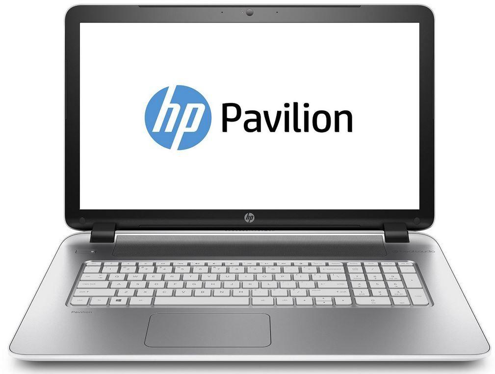 HP Pavilion 17 f207ng   17,3 Notebook mit intel i5, 4 GB RAM und 1TB HDD für 449€
