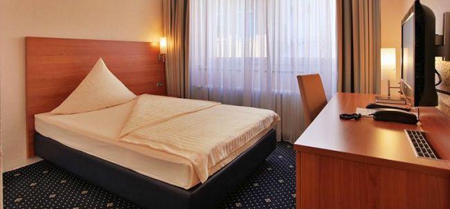 Hotel Callas am Dom 2 Tage Köln für 2 Personen im 3 Sterne Hotel Callas am Dom mit Frühstück für 44€