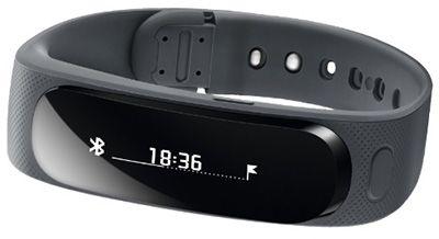 Huawei Talkband B11 Huawei Talkband B1 Fitnessband für 44€   verfügbar in Grau