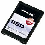 Intenso SSD SATA III – 256GB 2,5″ Top High-Speed MLC für 65€