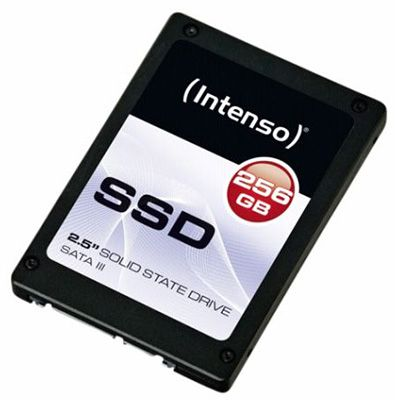 Intenso Top SATA III SSD