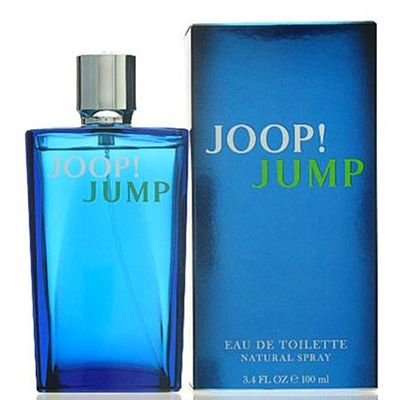 Joop! Jump EdT for men 100ml ab 20,09€