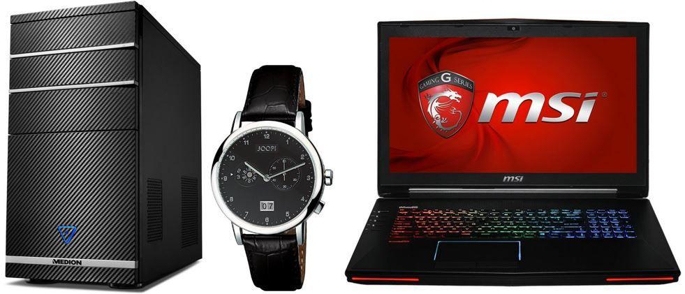 Joop Unisex Armband Uhr TM443 3   bei den 57 Amazon Blitzangeboten bis 11Uhr
