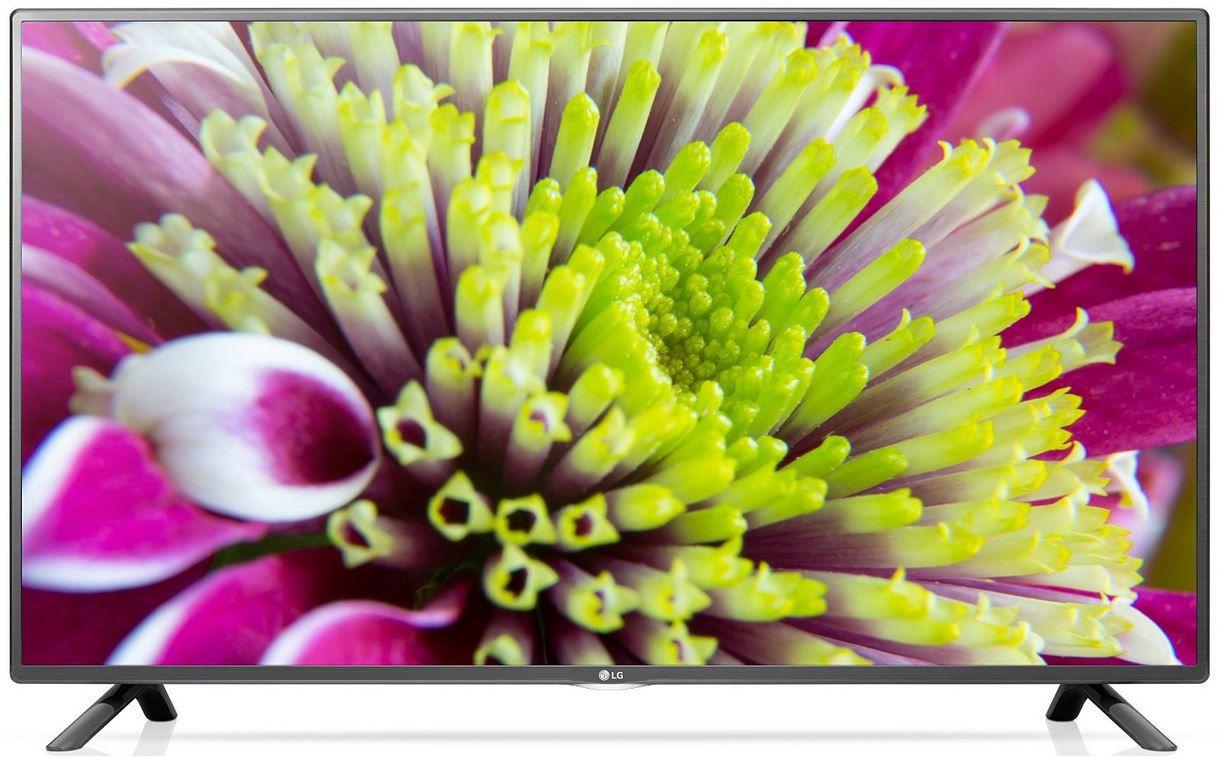 LG 55LF5809   55 Zoll Smart TV mit Lan, triple Tuner und PVR für 579€