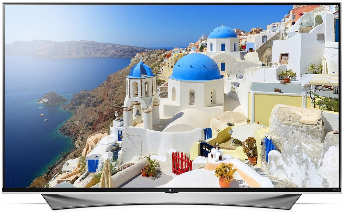 LG 55UF9509   55 Zoll 3D WLan Smart TV mit Ultra HD statt ~2.418€ für 1.579€