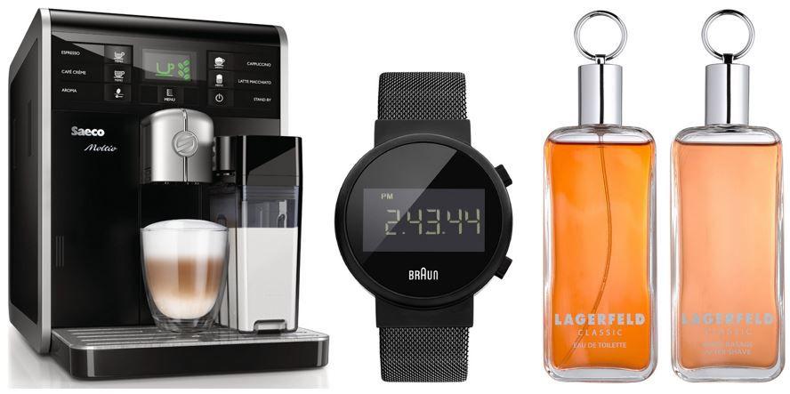 Saeco HD8769/01 Moltio Kaffeevollautomat für 479€   bei den 37 Amazon Blitzangeboten ab 18Uhr