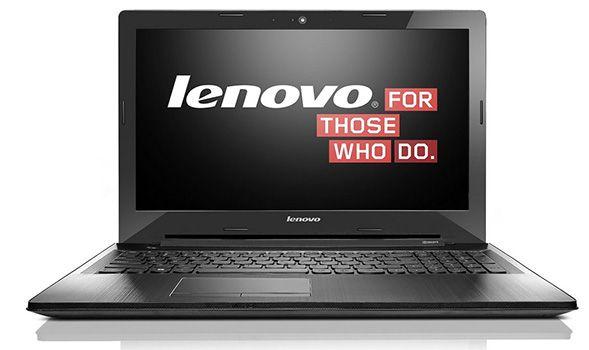 Lenovo Z50 70   15,6 Zoll Full HD Notebook (1,7 GHz, 4GB Ram, 256GB SSD, kein OS) für 299€