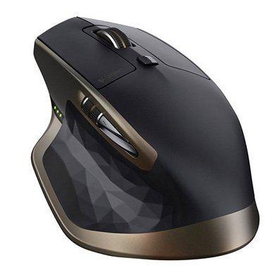 Logitech MX Master Logitech MX Master   kabellose Maus für Windows & Mac für nur 59,99€