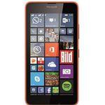 Microsoft Lumia 640 – 5 Zoll LTE Smartphone schwarz für 79,90€