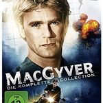 MacGyver Collection